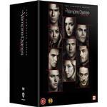The Vampire Diaries - Säsong 1-8