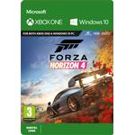 Forza Horizon 4 Standard Edition - XOne PC Windows