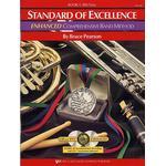 Standard Of Excellence: Enhanced Comprehensive Band Method Book 1 (Tuba Bass Clef)
