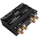 ACV line driver -10 volt