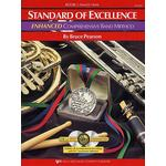 Standard Of Excellence: Enhanced Comprehensive Band Method Book 1 (French Horn)