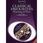 Guest Spot: Classical Favourites Playalong For Flute