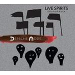 Depeche Mode - Spirits in the Forest (Live Spirits Soundtrack) (Music CD)