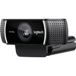 """""""Logitech HD-Webcam C922 black retail"""""""