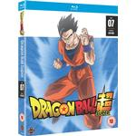 Tsuru Filmer Dragon Ball Super Part 7 (Episodes 79-91) Blu-ray