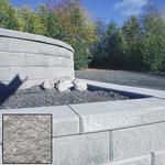 Mursten Benders Megawall Garden/Projekt