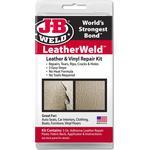 JB Weld Läder och Vinylreparationskit (LeatherWeld)