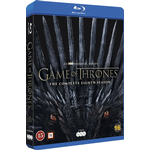 GAME OF THRONES S8 (Blu-Ray)