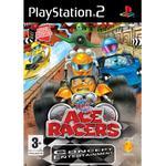 PS2 Buzz Junior Ace Racers