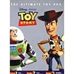 Toy story box dvd Filmer Toy Story: The Ultimate Toy Box [DVD] [2000]
