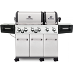 Broil King Imperial XLS SS Nyhet 2019 - Imperial XLS SS