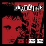 Deadline - Take A Good Look - CD, People Like You