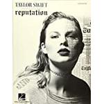Taylor Swift: Reputation (Easy Piano)