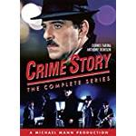 Miami vice complete collection Filmer Crime Story: The Complete Series