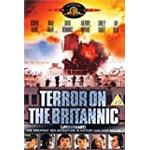Terror on the britannic Filmer Terror on the Britannic (Juggernaut) [DVD] by Omar Sharif