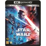 Star Wars: The Rise of Skywalker (4K Ultra HD + Blu-ray)