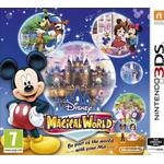 Disney Magical World 3DS Game