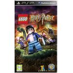 Lego Harry Potter Years 5 - 7 (PSP)