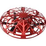 Mini Drone Ufo Hand Operated Rc Helicopter Infrared Induction As Show