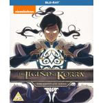 Legend Of Korra - Complete Seasons Collection (Blu-ray)