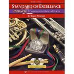 Standard Of Excellence: Enhanced Comprehensive Band Method Book 1 (Oboe)
