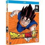 Tsuru Filmer Dragon Ball Super Part 6 (Episodes 66-78) Blu-ray