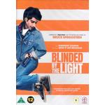 Blinded by the light dvd Filmer Blinded by the light