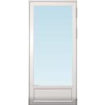 SP Fönster Altandörr Kultur Villa 980x2080/1780mm höger 3-glas linjerar öppningsbart (10x21)