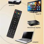 High Quality Remote Control Replacement For MAG 250 254 256 260 261 270 275 Smart TV IPTV new hotselling No retail box No Battery
