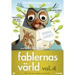 Fablernas värld Filmer Fablernas Värld - Volym 4