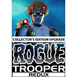 Rogue Trooper Redux Collector's Edition Upgrade DLC