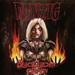 Danzig - Black Laden Crown - LP (Orange Vinyl), AFM Records