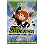 Kim possible Filmer Kim Possible: Time Travel [DVD]