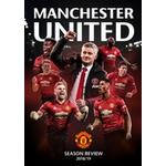 Manchester United Season Review 2018/19 (DVD)