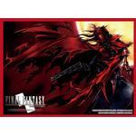 Final Fantasy VII Card Sleeves Dirge of Cerberus Vincent (60)