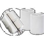 Vattenfilter Vattenrenare Duschfilter 3 Steg Clearly Plus 2 Extra Filterpatroner