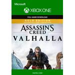 Assassin's Creed Valhalla Gold Edition (Xbox One) Xbox Live Key ARGENTINA