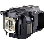 Epson ELPLP85 - Projektorlampa - UHE - 250 Watt - 3500 timme/timmar (standard läge) / 5000 timme/timmar (strömsparläge) - för Epson EH-TW6600W, EH-TW6700, EH-TW6700W, EH-TW6800, EH-TW7000, EH-TW7100