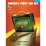 Singer's First Aid Kit - Male Voice