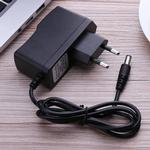 ALLOYSEED 9V 300mA EU US AU AC to DC Power Adapter Converter 5.5*2.5mm Center Negative Pole of 5.5*2.1mm Plug