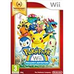 Pokepark Pikachus Pokemon Adventure (Selects) Game Wii