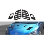 Huvventiler Imitation Ford Focus Mk4