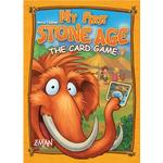My first stone age Sällskapsspel My First Stone Age The Card Game - English