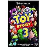 Toy story box dvd Filmer TOY STORY 3 DVD RET SPECIFIC