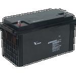 12-volts blybatteri 120 Ah 6FM120