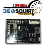 Squirt 360 2.1, fast coolrunner, glitcher, Corona ready