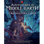 Adventures in Middle-earth Loremasters Guide + PDF