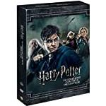 harry potter collection (standard edition) (8 dvd) box set DVD Italian Import