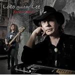 Lobo Guitar Lee - Back In Town - CD