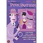The Pink Panther Film Collection (5 Disc Box Set) by Peter Sellers